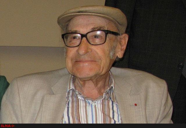 ایران شناس برجسته فرانسوی درگذشت