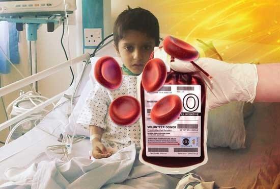 تولد نوزادان تالاسمی در سیستان و بلوچستان نگران کننده است