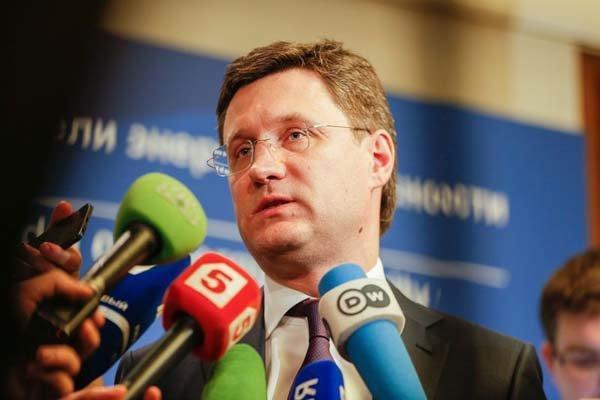 کرملین: مذاکراتی برای توافق جدید اوپک-روسیه درحال انجام نیست