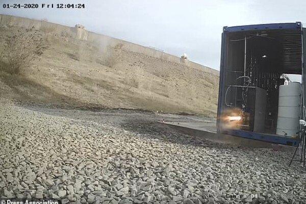 سوخت موشک از پلاستیک دورریز تولید شد