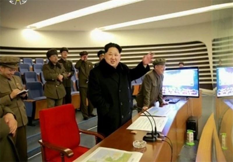 آمریکا خواهان افزایش فشارهای تحریم بر کره شمالی شد