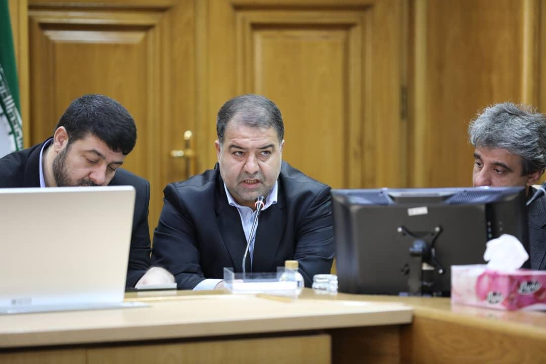 یشنهاد مجید فراهانی برای بودجه اضطراری مبارزه با کرونا