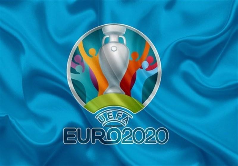 یوفا درخواست به تعویق افتادن یورو 2020 را رد کرد