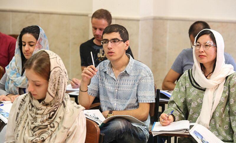 آموزش مجازی زبان فارسی در دانشگاه تبریز برگزار می گردد