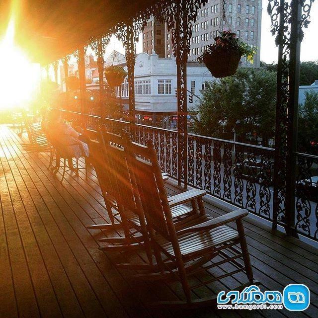 با تعدادی از بهترین هتل های ساوانا آشنا شویم