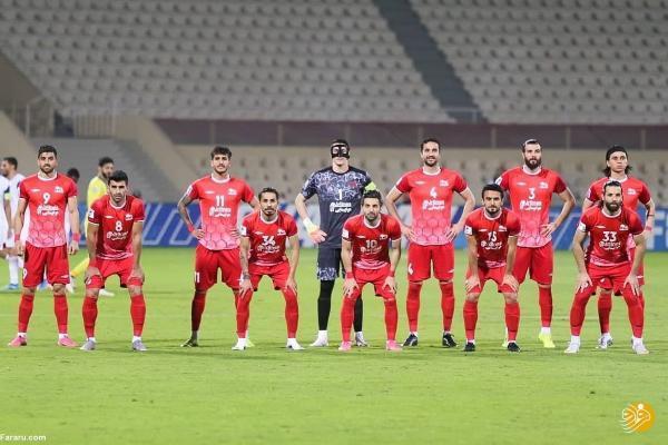 تراکتور خواستار تعویق بازی اش در لیگ قهرمانان آسیا شد